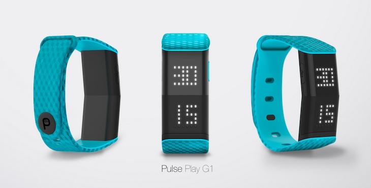 Pulse Play