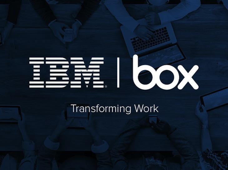 Box - IBM