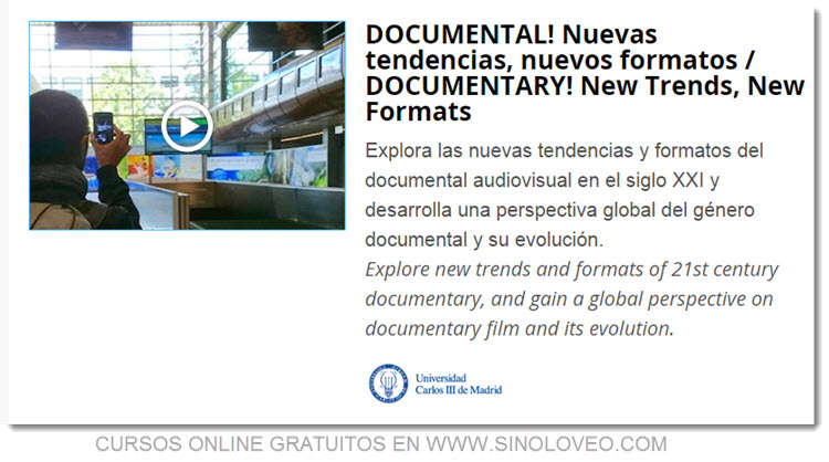 DOCUMENTAL!