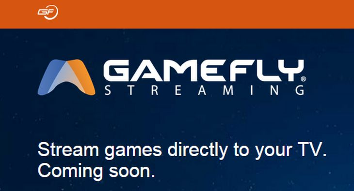 GameflyStreaming