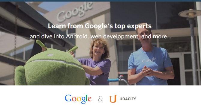 cursos android google