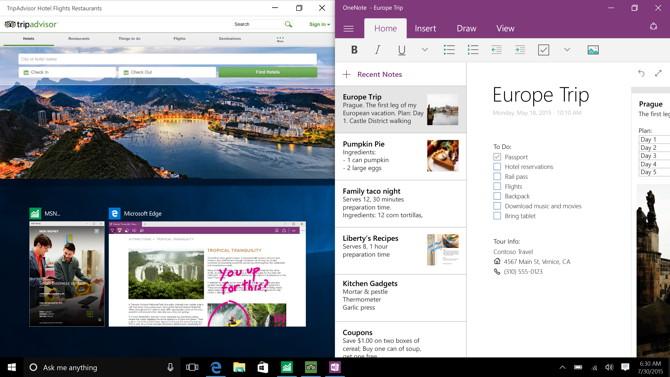 Todo lo que tenéis que saber antes de instalar Windows 10 5-Multitasking