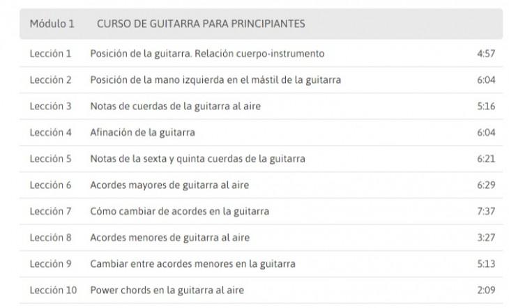 Guitarra-Nivel-Principiantes