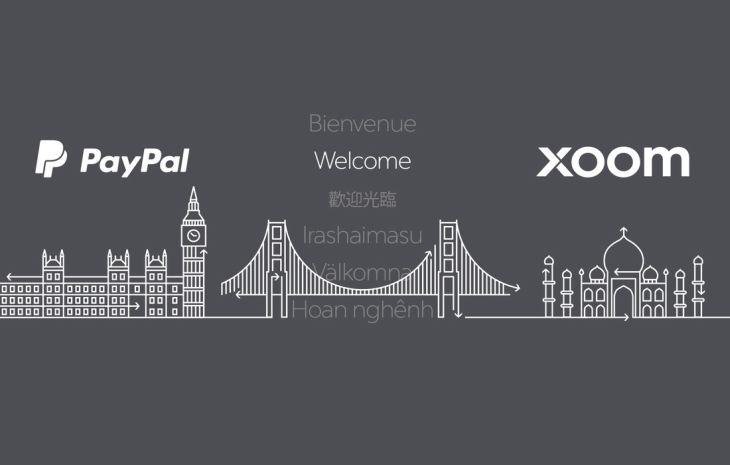 Paypal-XOOM