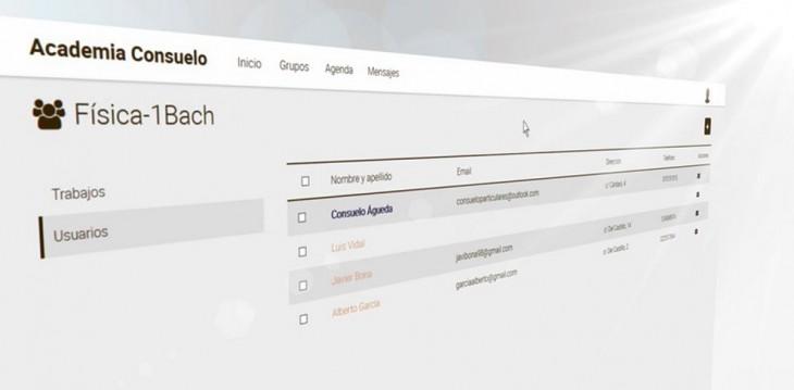 Teeach, nueva plataforma para gestión de escuelas y centros formativos