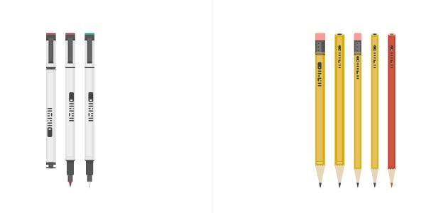 Foundry: Una Galería Con Múltiples Elementos De Diseño SVG Para Descargar