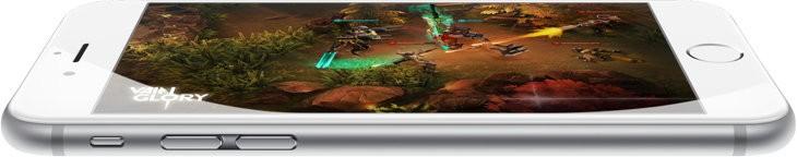 Apple iPhone 6 - Apple.com