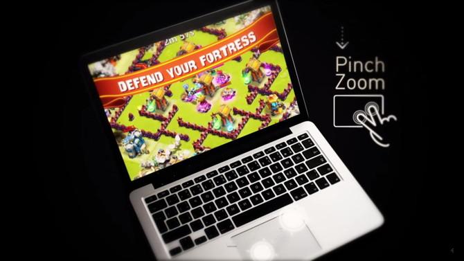 juegos android mac