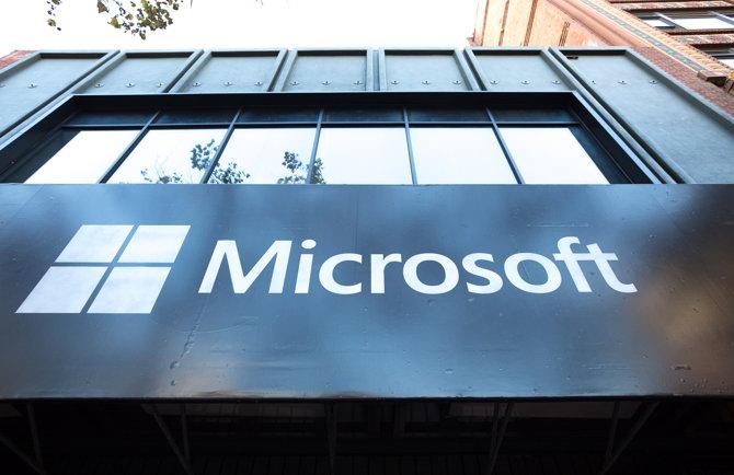 Microsoft San Francisco