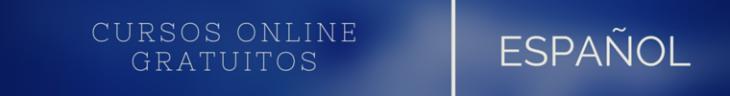 cursos online y gratuitos en español