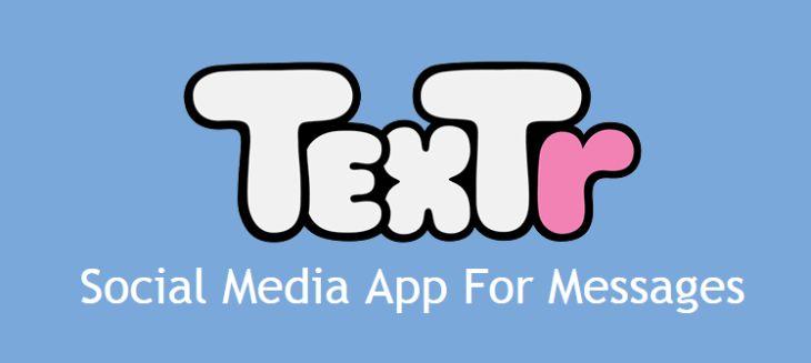 Textr
