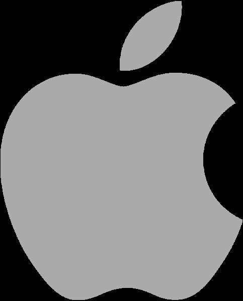 Apple Icon Transparent Png Apple retrasa e...