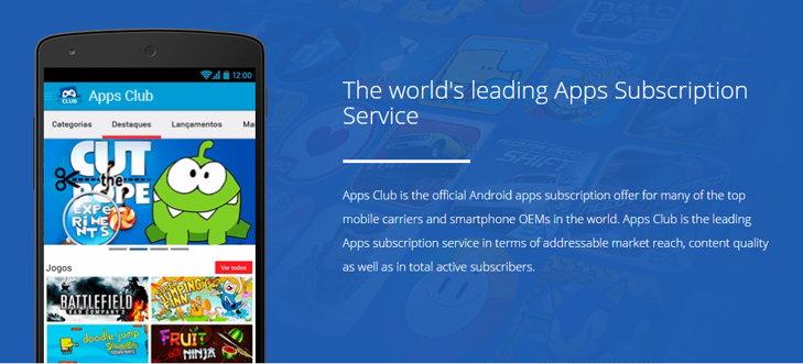 apps club