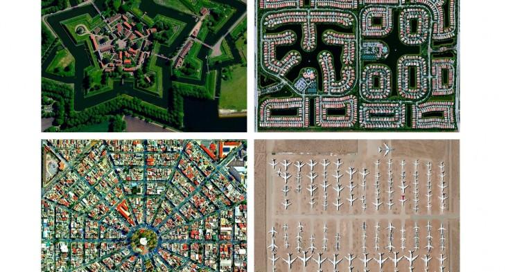 Ejemplos de fotos de dailyoverview