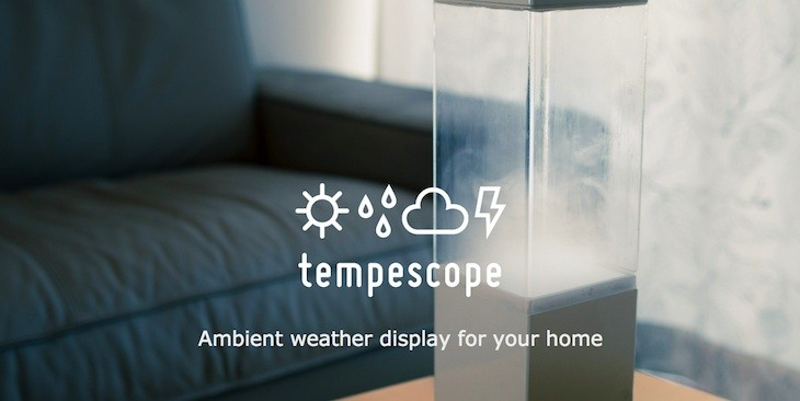 The Tempescope
