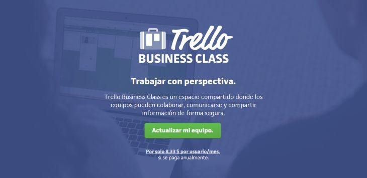 TrelloBusinessClass