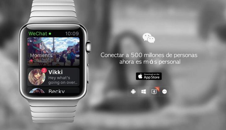 WeChat-Intro