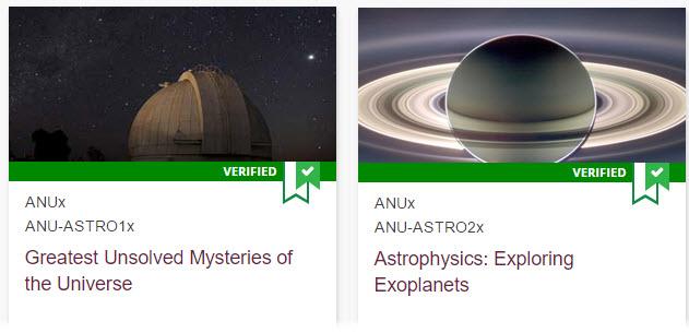 cursos de astrofísica