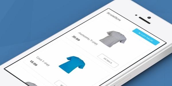 SimpleStore: Un Boilderplate Limpio Y Responsivo Para Sitios De ECommerce