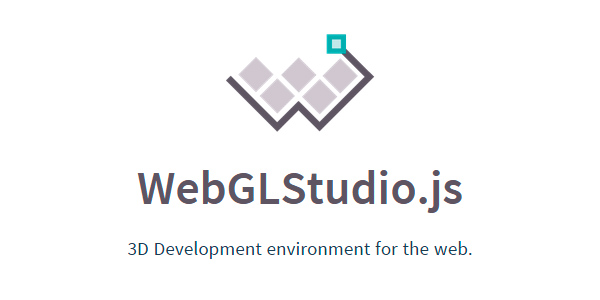 WebGLStudio.js: Un Entorno En Linea Para Desarrollo Gráfico 3D
