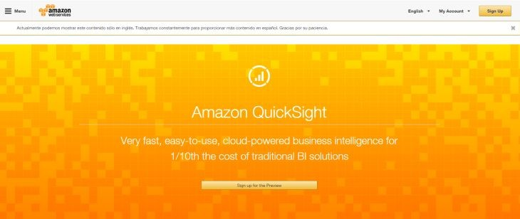 AmazonQuickSight