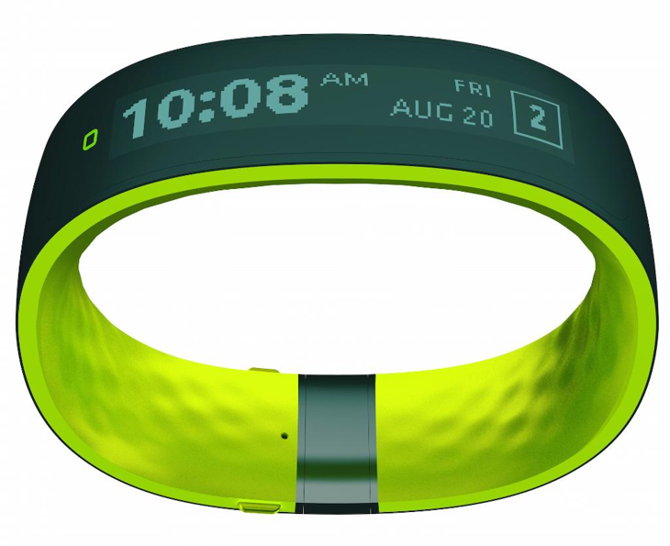 HTC Grip pulsera