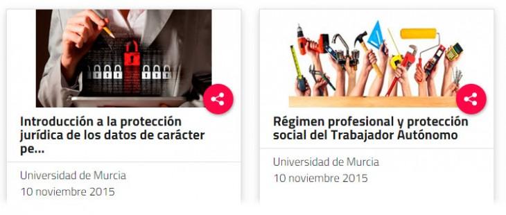 7 nuevos cursos gratuitos en español que inician en noviembre