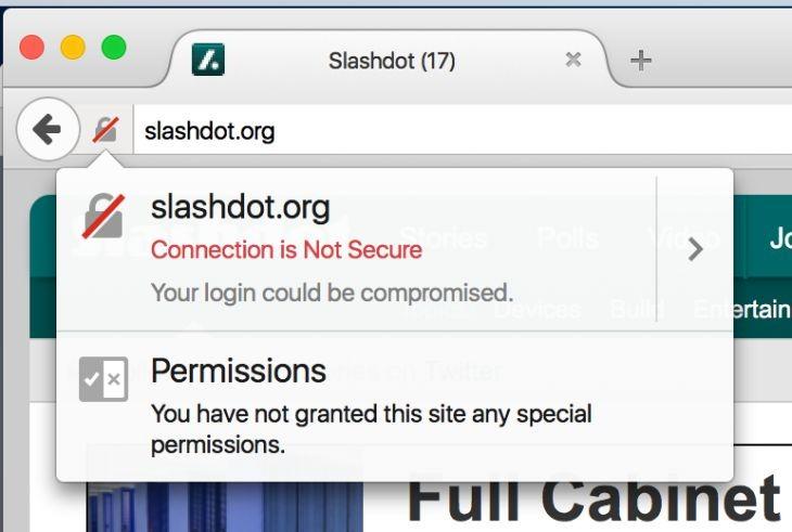 Test-Firefox-http