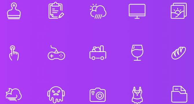 Recursos y herramientas para programadores y diseñadores!
