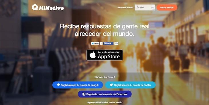 HiNative