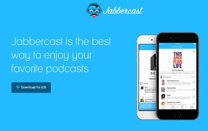 Jabbercast