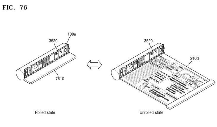 Imagen: Oficina de Patentes y Marcas de Estados Unidos