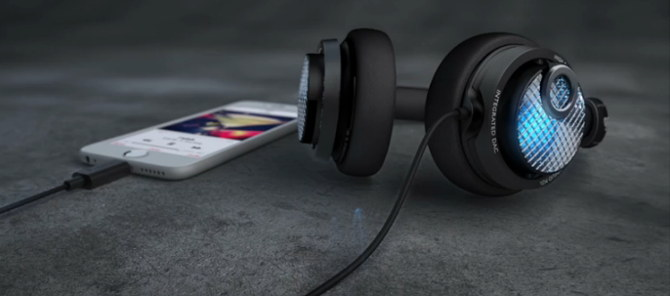 auriculares iphone 7