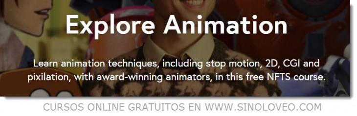 Explore Animation