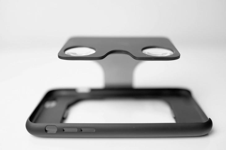 Imagen: Figment VR (Kickstarter).