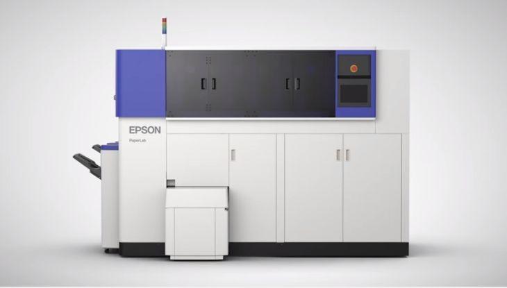 Imagen: Vídeo promocional de Epson