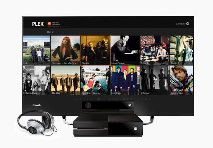 La app de Plex para Xbox y PlayStation ahora es gratuita