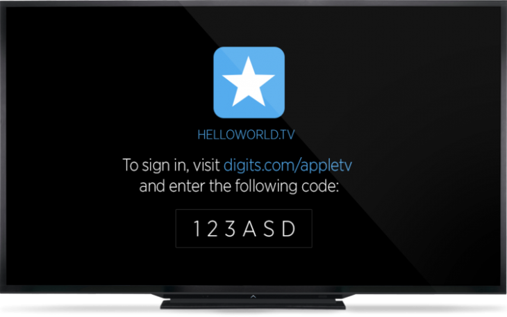 digits-for-tvos-authorize-code