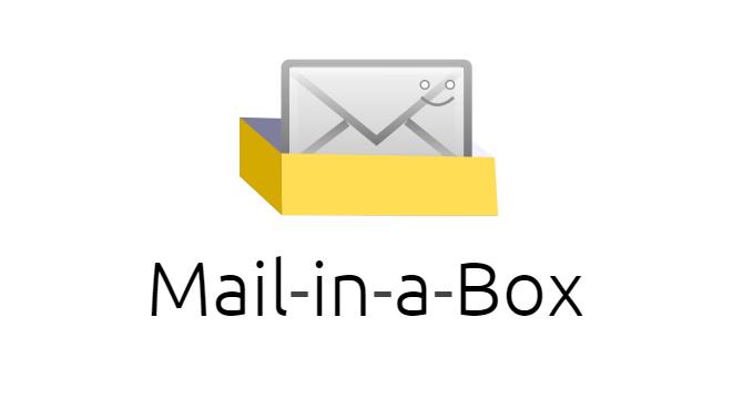 Mail-in-a-Box: Convierte Tu Computador En Un Servidor De Correo