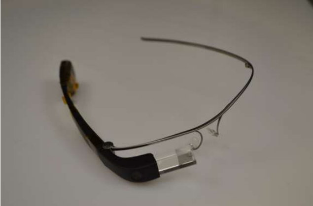 nuevas google glass 2