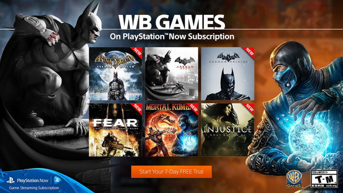 ps now offer