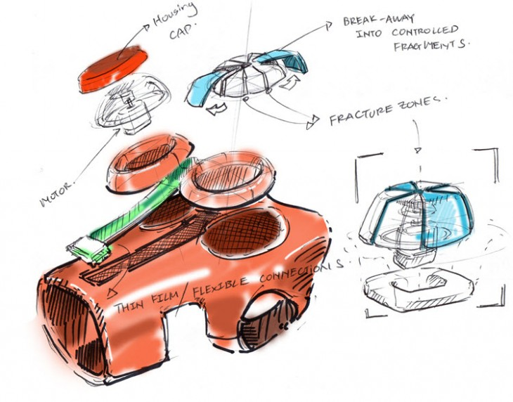 Design-Sketch-GyroGlove