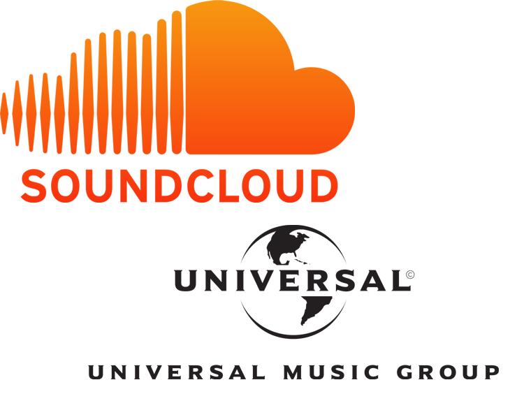 SoundCloud-Universal
