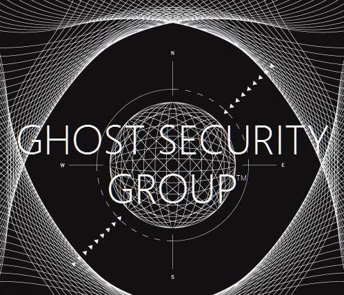 Marca de Ghost Security Group