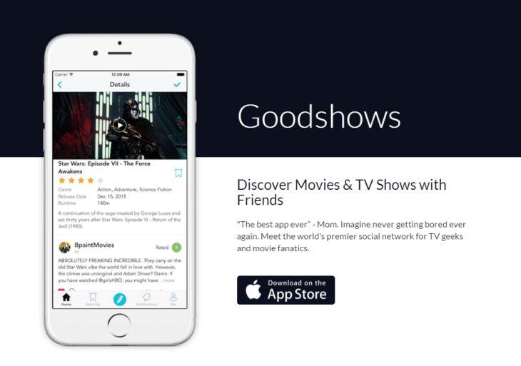 goodshows