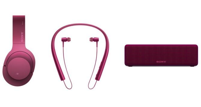 h.ear audio sony