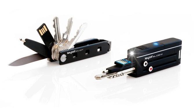 nuevos modelos keyport navaja suiza