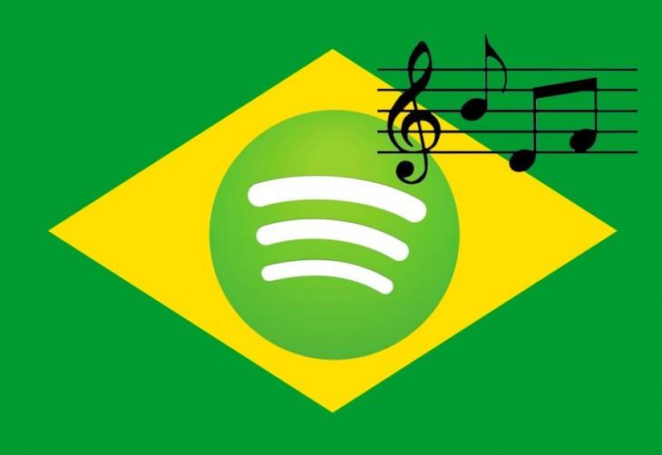 spotify brasil