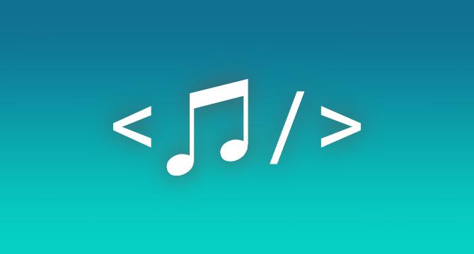Loud Links: Libreria JavaScript Para Interaccion Con Sonidos