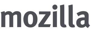 Mozillalogo